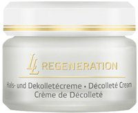 Annemarie Börlind LL Regenertion Hals- & Dekolleté Creme (50 ml)