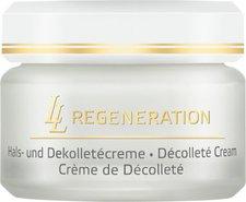 Annemarie Börlind LL Regenertion Hals- & Dekolleté Creme (50 ml)