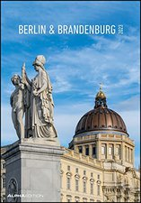 Berlin Wandkalender
