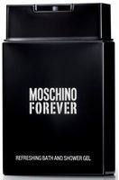 Moschino Forever Refreshing Bath & Shower Gel (200 ml)