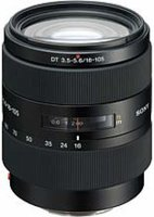Sony DT 16-105mm