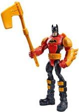 Mattel Dark Knight Rises Power Attack Basis-Figuren Sortiment