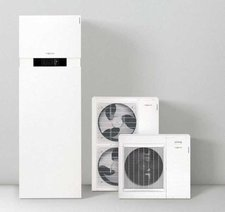 Viessmann Vitocal 242-S 7,7 kW