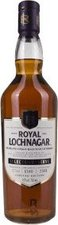 Royal Lochnagar Select Reserve 0,7l 43%