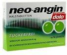 Klosterfrau Neo Angin Benzocain Dolo Zuckerfrei (24 Stk.) (PZN: 09532980)