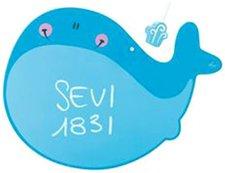 Sevi Tafel Wal (82465)