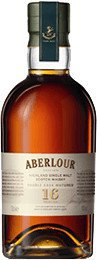 Aberlour 16 Years Double Cask Matured 0,7l 43%