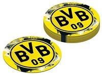 Borussia Dortmund Untersetzer