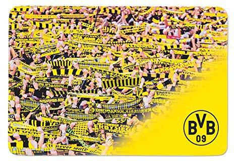 Borussia Dortmund Frühstücksbrettchen