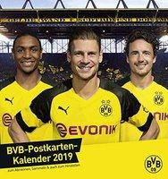 Borussia Dortmund Kalender