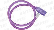 Point Bike Kinder-Kabelschloß