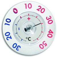 TFA Dostmann Twatcher XL Window Thermometer