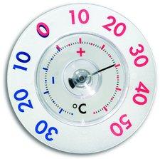 TFA Dostmann Twatcher XL Window Thermometer