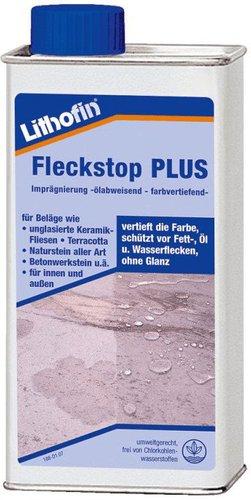 Lithofin Fleckstop Plus (1 L)