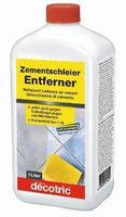 Decotric Zementschleier-Entferner (1 L)
