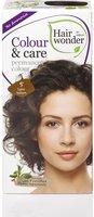 Hennaplus Hairwonder Colour & Care 5 light brown (100 ml)