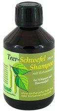 MM Cosmetic Teer Schwefel Shampoo (200 ml)