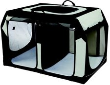 Trixie Transportbox Vario Double (91 x 60 x 61/57 cm)
