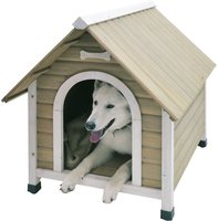 Nobby Hundehütte Civetta 2 Java (84 x 70 x 82 cm)