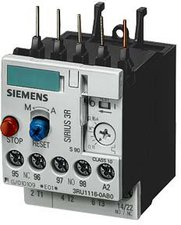 Siemens Überlastrelais 3RU1116-1CB0