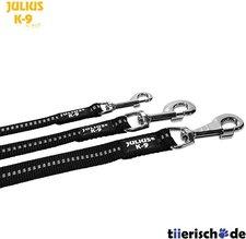 Julius K9 IDC-Leine aus Schlauchgurt (20 mm / 200 cm)