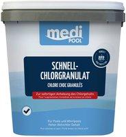 Medipool Schnell-Chlorgranulat 5 kg (501605MP)