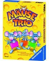 Ravensburger Mäuse-Trio