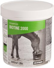Fouganza Biotine 500