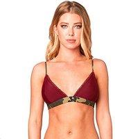 Fox Bikini Top
