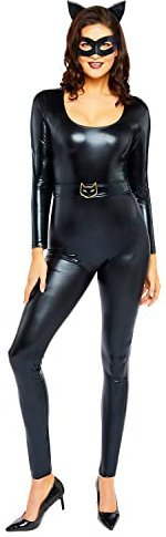 Catwoman Augenmaske