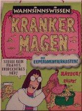 Living & Learning Wahnsinnswissen - Kranker Magen