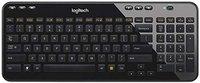 Logitech Wireless Keyboard K360 NO