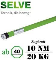 Selve Rohrmotor SEL Plus 1/10
