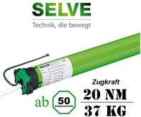 Selve Funk-Rohrmotor SEL 2/20-R
