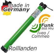 Selve Funk-Rohrmotor SEL Plus 2/15-R