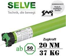 Selve Rohrmotor SMI SE 2/20