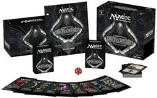 Magic: The Gathering 2013 Hauptset Fat Pack (englisch)