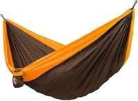 La Siesta Doppel-Reisehängematte COLIBRI orange