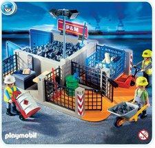 Playmobil 4135 SuperSet Bauhof