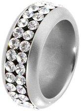 Pure Grey Titan Ring (11392)