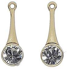 Pilgrim Charms Ohrringe 511014 gold