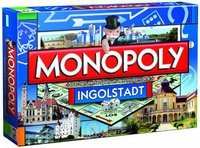 Winning Moves Monopoly Ingolstadt
