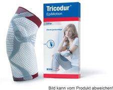 BSN medical Tricodur Epimotion weiß/grau/rot Gr. 1 / XS