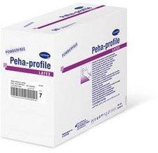 Hartmann Peha Profile Plus OP Handschuhe Puderfrei Gr. 7 (50 x 2 Stk.)