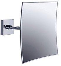 Emco Kosmetikspiegel eckig (20,3 x 18 cm)