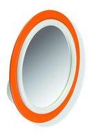 Hewi Universal Kosmetikspiegel Signalweiss/Orange