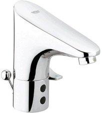 Grohe Europlus E Infrarot-Elektronik für Waschtisch (Chrom, 36236000)