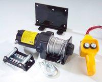 Westfalia Elektrische Seilwinde ATV (802968)