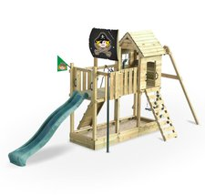 Wickey Spielhaus Robin's Treehouse