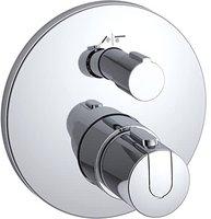 Ideal Standard Badethermostat UP Bausatz 2 (Chrom, A4888)